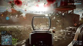 Battlefield 4 - Paracel Storm Multiplayer Gameplay
