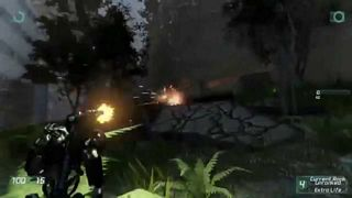 Beyond Flesh & Blood - Gameplay Trailer