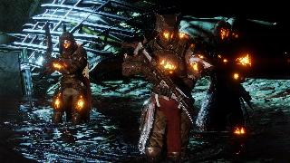 Destiny Rise of Iron Launch Trailer