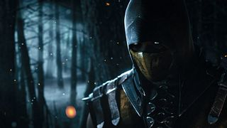 Mortal Kombat X - Official Announce Trailer