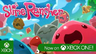 Slime Rancher  - Xbox One Trailer