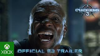 Crackdown 3 E3 2017 Official Trailer