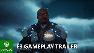 Crackdown 3 E3 2018 Gameplay Trailer