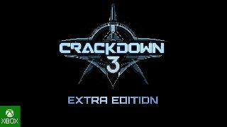 Crackdown 3 - Extra Edition Official Trailer