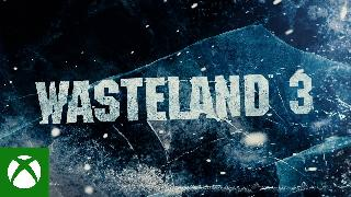 Wasteland 3 | Co-op Trailer