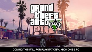 Grand Theft Auto V - Official Next-Gen Trailer