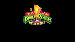 Mighty Morphin' Power Rangers Mega Battle - Reveal Trailer