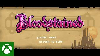Bloodstained: Ritual of the Night | Classic Mode Update Trailer