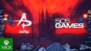 Bloodstained: Ritual of the Night | Release Window Trailer