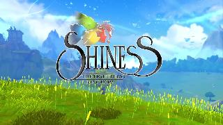 Shiness - Behind the Scenes Trailer