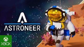 Astroneer Official Launch Trailer