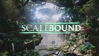 Scalebound Xbox Gamescom 2015 Gameplay Trailer