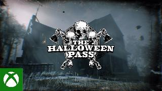 Red Dead Online | The Halloween Pass