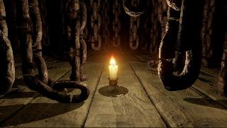 Candle Man -  Xbox One Teaser