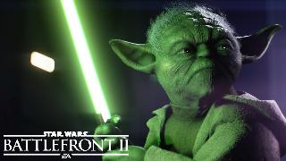 Star Wars Battlefront 2 Official Full Length Gameplay Trailer