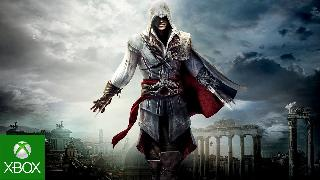 Assassin's Creed The Ezio Collection Trailer