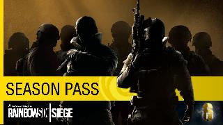 Rainbow Six: Siege - Official Season Pass Trailer
