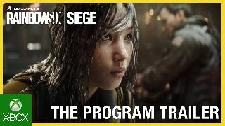 Rainbow Six Siege: The Program Trailer - SIx Invitational 2020