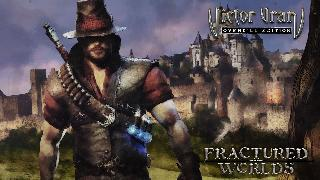 Victor Vran Fractured Worlds Trailer