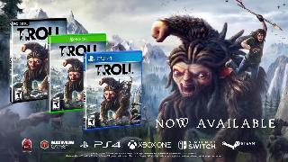 TROLL AND I - Official Launch Trailer