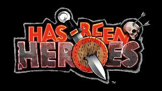 Has-Been Heroes - Announcement Trailer
