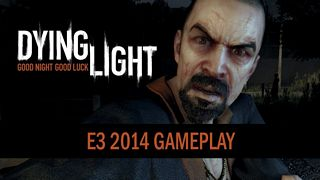 Dying Light - E3 2014 Official Gameplay Trailer