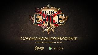 Path of Exile - Xbox One Announcement Trailer