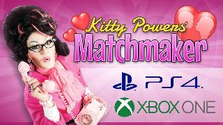 Kitty Powers' Matchmaker - Xbox One PS4 Trailer