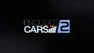 Project CARS 2 - Official Announce Trailer