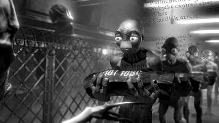 Oddworld Soulstorm Title Sequence