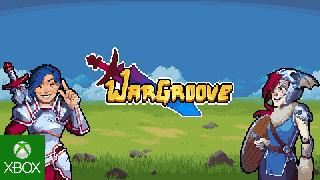 Wargroove Xbox One Announcement Trailer