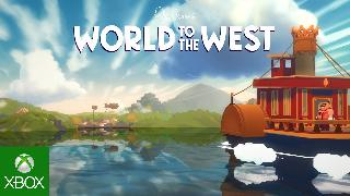 World to the West Release Date Trailer