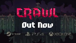Crawl - Launch Trailer
