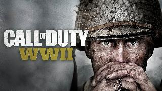 Call of Duty WWII Official Reveal Trailer