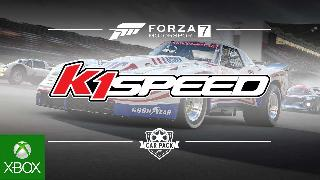 Forza Motorsport 7 K1 Speed Car Pack