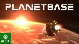 Planetbase - Official Trailer