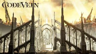 CODE VEIN DEMO Announce Trailer Xbox One