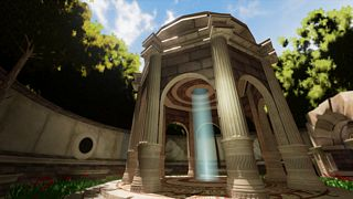 Pneuma Breath of Life - Gameplay Reveal Trailer