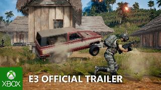 PUBG - E3 2018 Official Trailer
