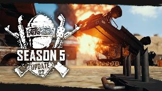 PUBG - Player Unknowns Battlegrounds | Season 5 Gameplay