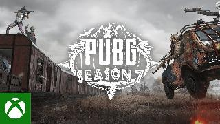 PUBG: Player Unknowns Battlegrounds | Season 7 Trailer