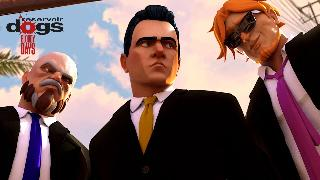 Reservoir Dogs Bloody Days Official Cinematic Trailer