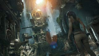 Rise of the Tomb Raider E3 2015 Gameplay Reveal