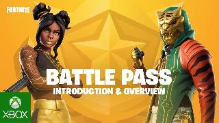 Fortnite Season 8 Battle Pass Official Trailer