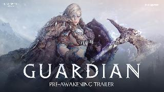 Black Desert Online - Guardian Trailer