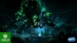Ori and the Will of the Wisps E3 2019 Gameplay Trailer