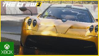 The Crew 2 Gamescom 2017 Fast Fav Multi-Vehicle Gameplay
