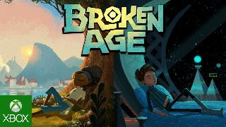 Broken Age - Xbox One Windows 10 Launch Trailer