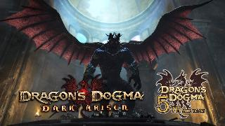 Dragon's Dogma Dark Arisen - Official Teaser Trailer
