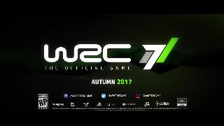 WRC 7 - Epic Stages Trailer